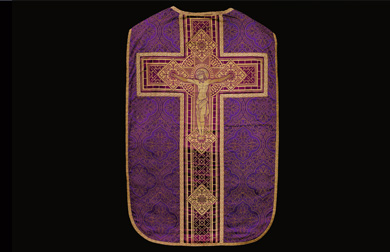 Priesterkleed