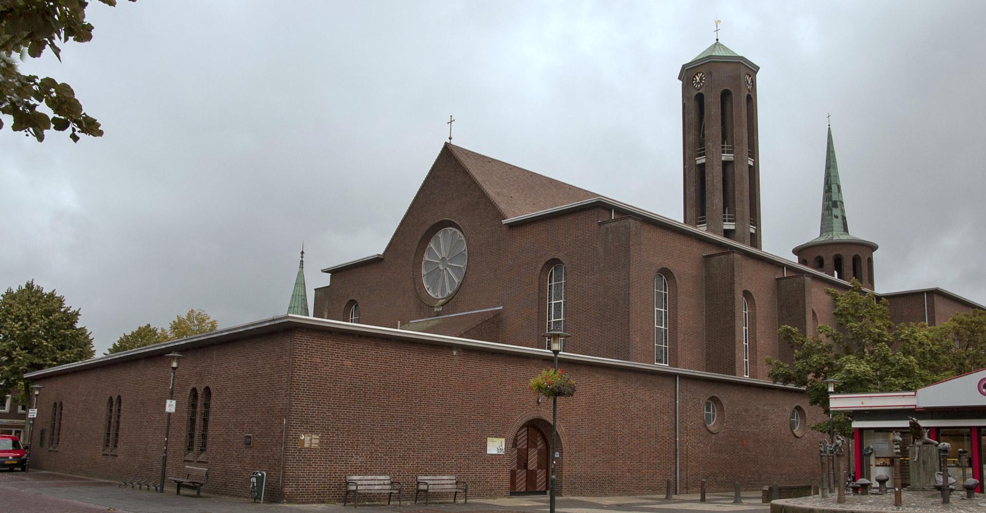St. Lambertuskerk Horst